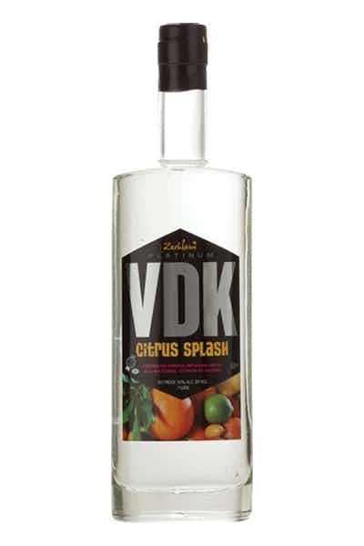 Zachlawi VDK Citrus Splash Vodka