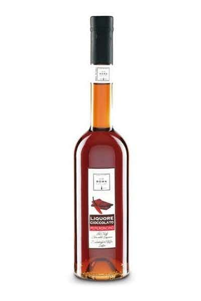 Zanin Chocolate & Chilli Pepper Liqueur