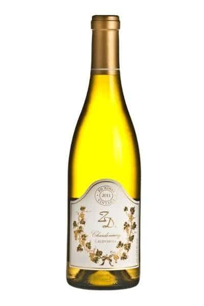 ZD Chardonnay 2014