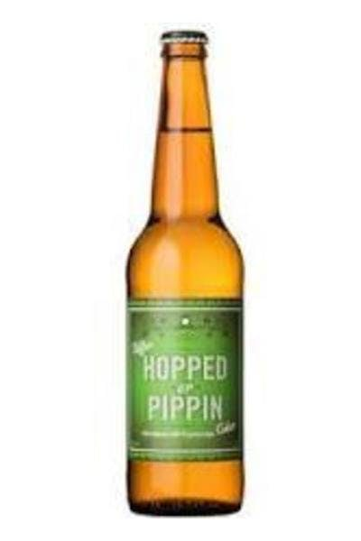 Zeffer Hopped Up Pippin Cider