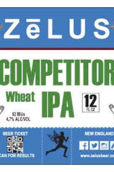 Zelus Competitor IPA