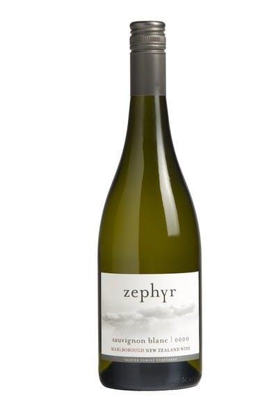 Zephyr Sauvignon Blanc 2014