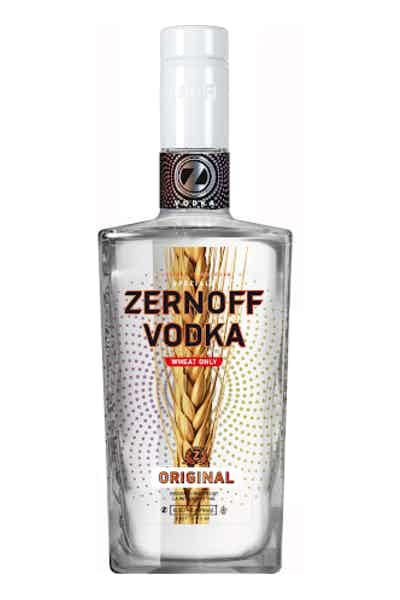 Zernoff Original Vodka