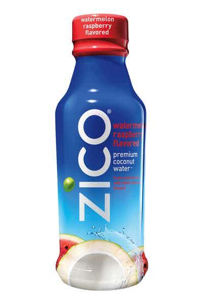 Zico Watermelon Raspberry