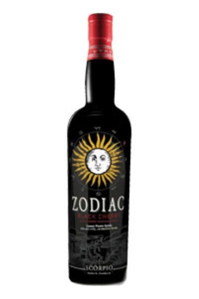 Zodiac Black Cherry