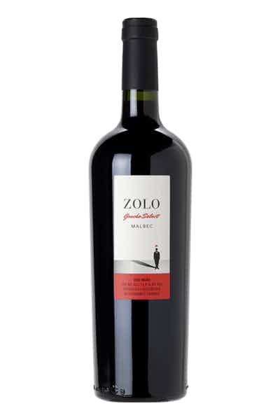 Zolo Gaucho Select Malbec