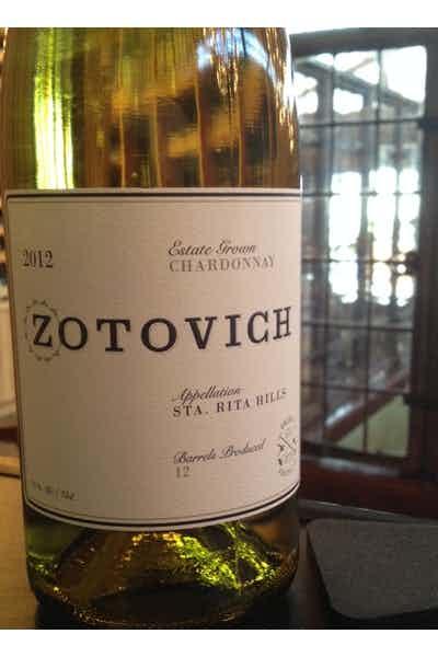 Zotovich Chardonnay