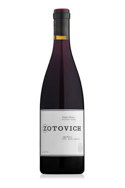 Zotovich Pinot Noir