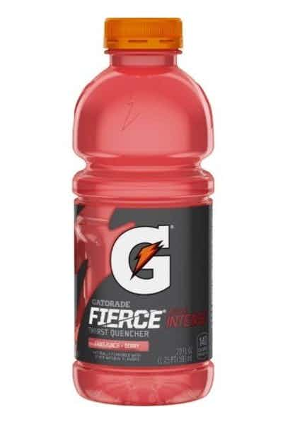 Gatorade X-Factor Fruit Punch+Berry